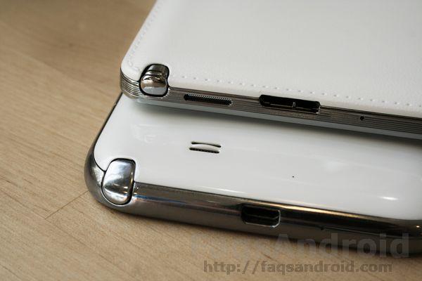 El Samsung Galaxy Note 4 europeo podría llevar un procesador Exynos