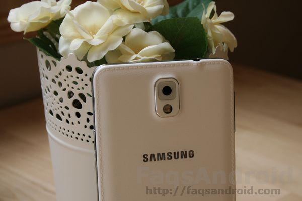 Actualiza tu Samsung Galaxy Note 3 a Android Lollipop 5.0 con la última ROM filtrada