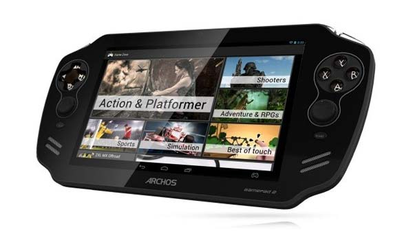 Archos-GamePad-2-multimedia