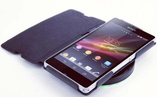 Carga-inalambrica-Sony-Xperia