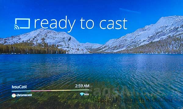 Análisis de Google Chromecast