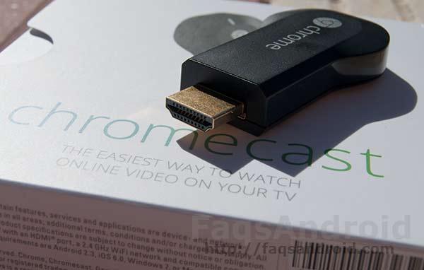 """Cómo activar el """"Compartir pantalla"""" con el Google Chromecast en algunos móviles con ROOT"""