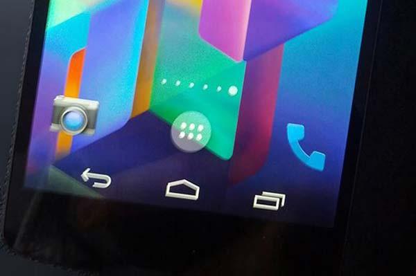 Inicio en Android 4-4