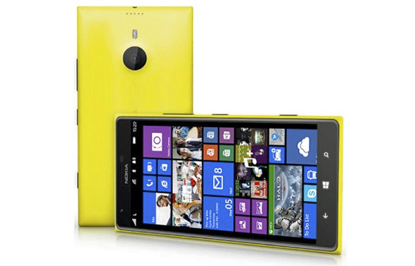 Comparamos las especificaciones del Galaxy Note 3 vs Nokia Lumia 1520 vs Sony Xperia Z Ultra