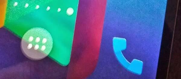 Pantalla inicio Nexus 5 Android 4-4