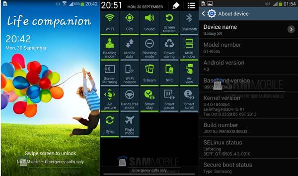Rom-pruebas-Android-4-3-Galaxy-s4-i9505