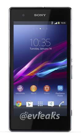 Sony-Xperia-Z1S---posible-Z1F-internacional