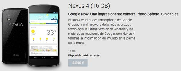 Vuelta-Nexus-4-Google-Play