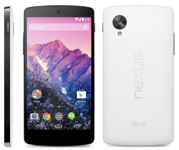 ROOT en el Nexus 5