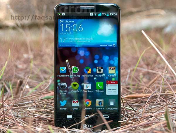 Review del LG G2 con vídeo review y opiniones