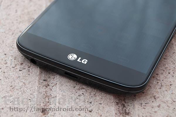 El LG G3 puede ser el mejor móvil android de 2014