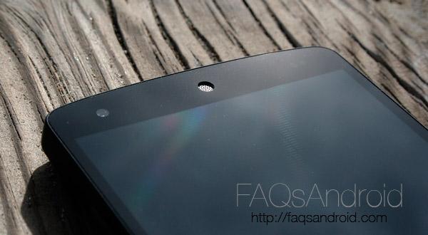 Analizamos el Nexus 5 en una review en vídeo HD