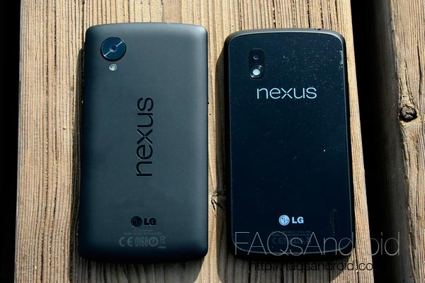 Problemas e inconvenientes del acceso ROOT en dispositivos Nexus