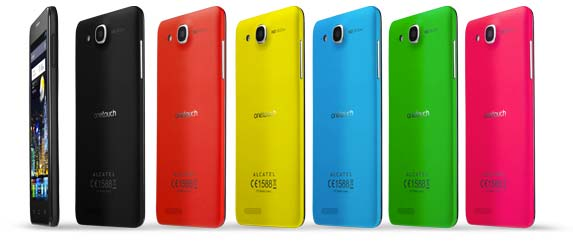 Alcatel-One-Touch-Idol-S-Colores