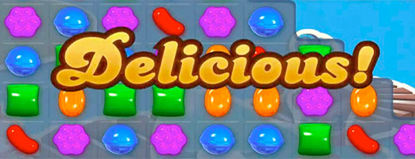 Candy Crush Saga celebra su descarga 500 millones para Android y iPhone