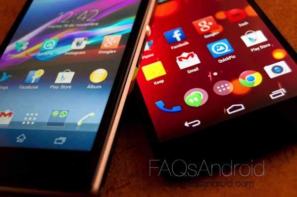 Llega Android Silver y se van los Nexus, ¿quién gana y quién pierde?