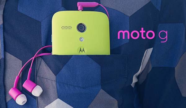 Cómo conseguir acceso ROOT en el Motorola Moto G