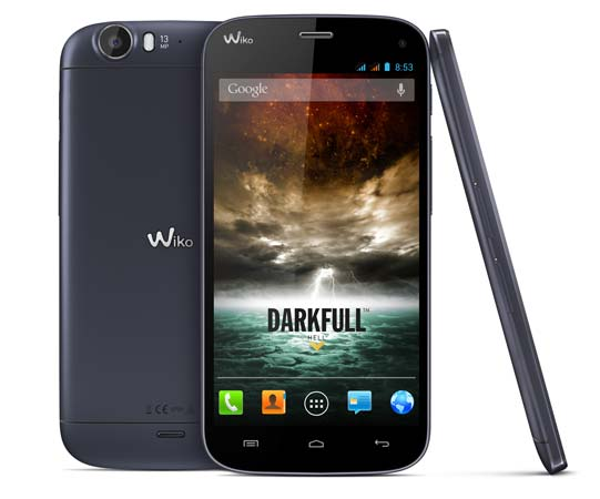 Wiko-Darkfull