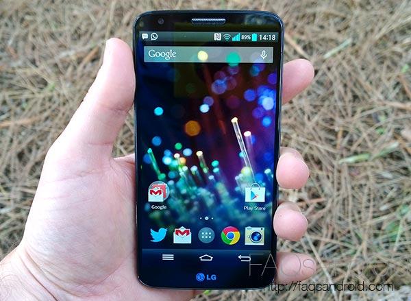 Instala el launcher de Android KitKat 4.4 en cualquier móvil o tablet