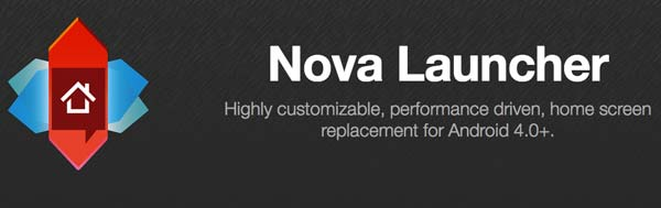 Nova Launcher actualiza su beta incluyendo detalles a lo Android KitKat