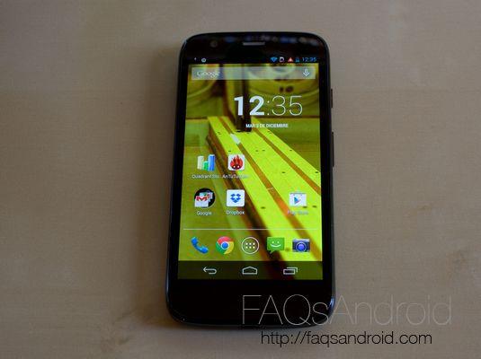 Guía para comprar el Motorola Moto G: tiendas, dudas, consejos...