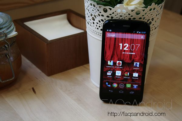 5 ROMS aptas para instalar en el Motorola Moto G