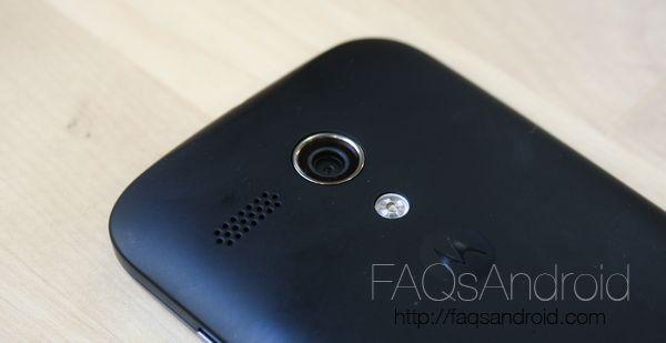 Análisis del Motorola Moto G: el Nexus que no lo es