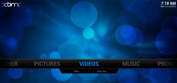 Las aplicaciones android más interesantes para un Android TV