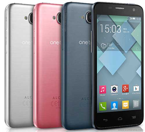 alcatel-one-touch-idol-mini-colores