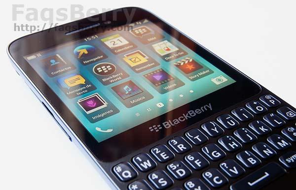 Blackberry 10 y su estrecha relación con Android