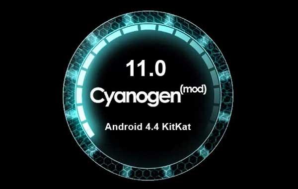 cyanogenmod-11-logo