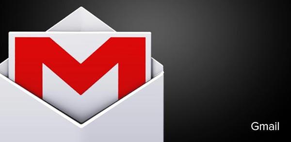 Descarga ya el apk de Gmail 5.0: multicuenta y material design