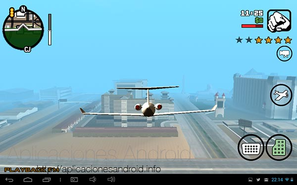 GTA: San Andreas para Android