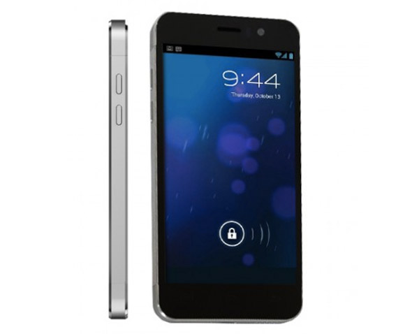 Jiayu G5 Advance