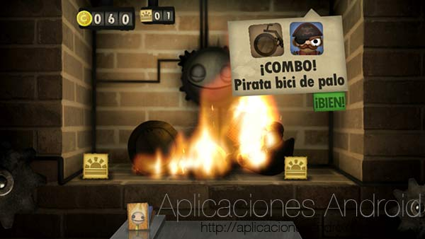 Little Inferno para Android