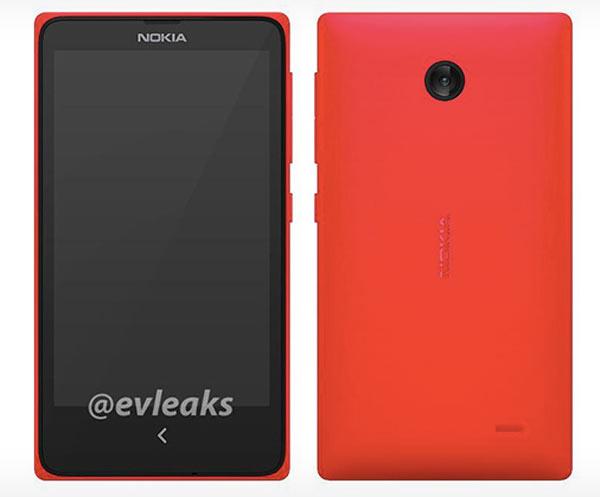 Este era el Nokia con Android que ya no verá la luz