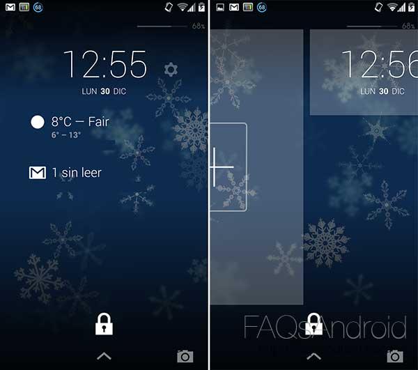 DashClock para Android