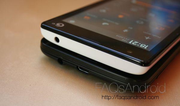 Comparativa Xiaomi Red Rice vs BQ Aquaris 5 HD