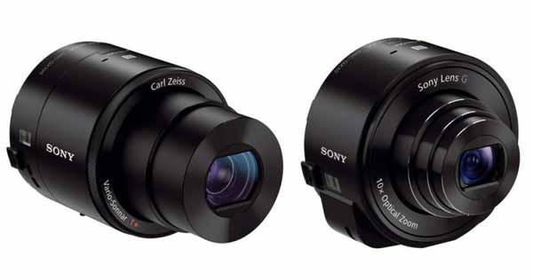 Objetivos-Sony-QX10-QX100
