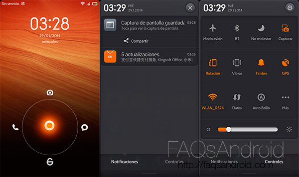 Análisis del Xiaomi Red Rice Hongmi en español en vídeo HD