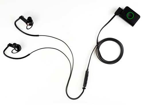 LG Lifeband Touch, monitor de actividad y smartwatch todo en uno