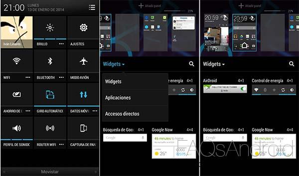 Análisis del HTC Desire 601 con review en vídeo HD y opiniones