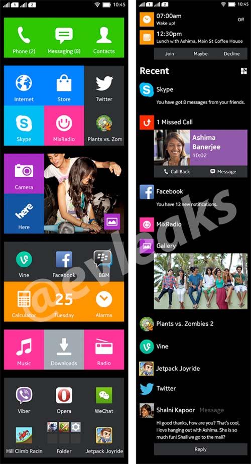 Editorial: ¿Y si el supuesto Nokia Android no es un Android?