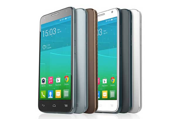 Alcatel One Touch Idol 2S y Idol 2 Mini S