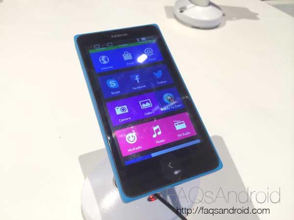 Análisis de la irrupción de Nokia en Android: opinión y debate
