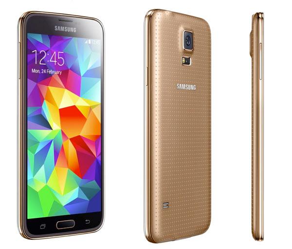 El CEO de Samsung es tajante, no habrá un Samsung Galaxy S5 premium
