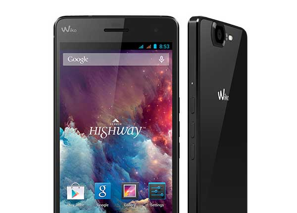 Wiko Highwai