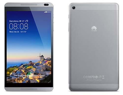 Huawei MediaPad X1y Huawei MediaPad M1
