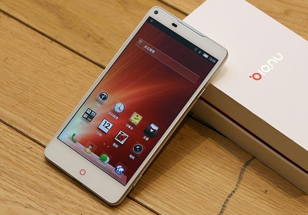 Grandes móviles android que no llegan a Europa