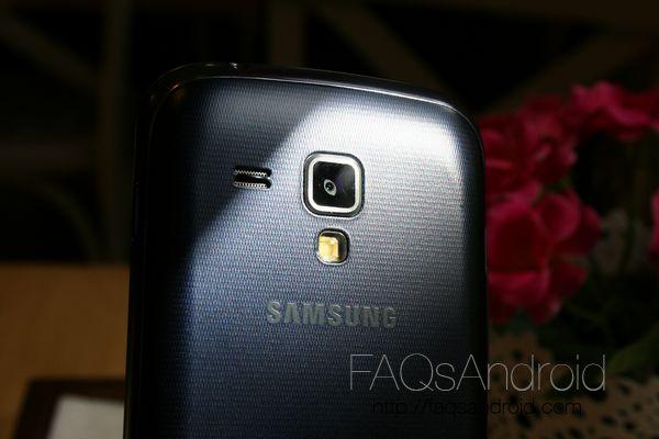 Análisis del Samsung Galaxy Trend Plus: review en video